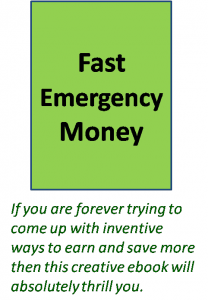 Fast Emergency Money