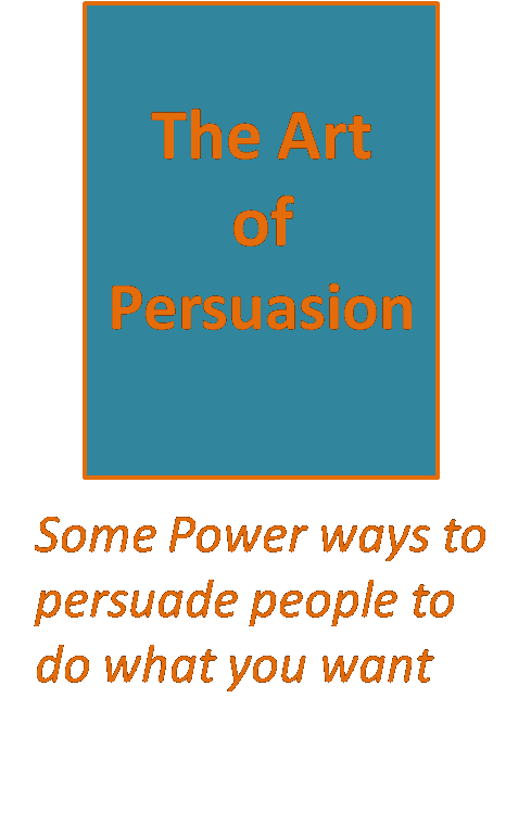 What about Art of Persuasion