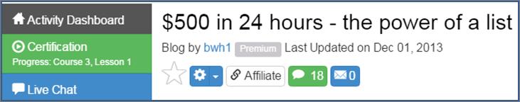 USD 500 in 24 hrs